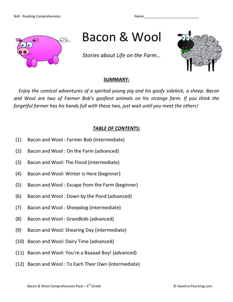 Worksheets Free Third Grade Reading Worksheets 3rd grade reading online jeanette harrison blog browse worksheets at education old english stories
